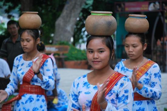 Nha Trang - Danseuse