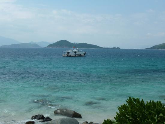 Nha Trang - Iles (2)