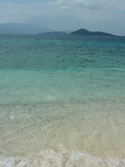 Nha Trang - Iles