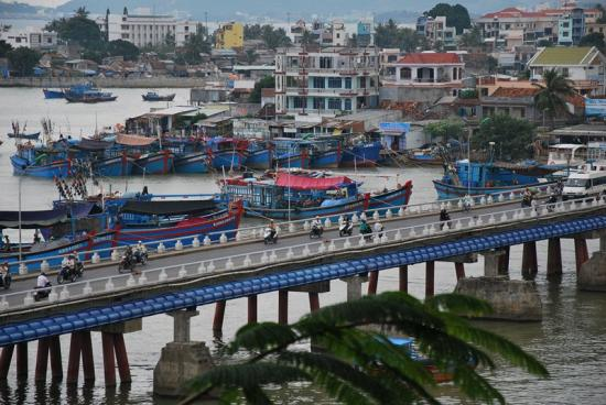 Nha Trang - Port