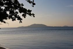 Vue de Phu Quoc