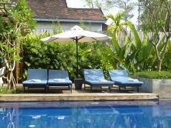 Notre hôtel à Siem Reap